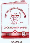 Foundation Gifts Cooking with Spirit Cookbook